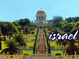 ISRAEL - TARAMUL RELIGIILOR · ISRAEL - TARAMUL RELIGIILOR Toamna 2017 pachet 6 nopti plecare din Bucuresti zbor Tarom
