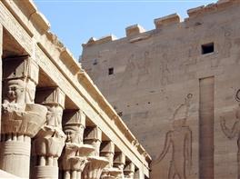 Revelion Egipt - Croaziera pe Nil (grup 2)  ·  Revelion Egipt - Croaziera pe Nil (grup 2)