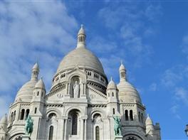 8 Martie la Paris · 8 Martie la Paris