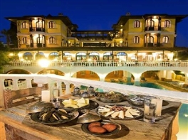 ALTINSARAY HOTEL · altinsaray-hotel