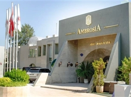 AMBROSIA HOTEL · ambrosia-hotel-(bitez)