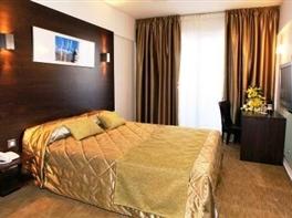 AMORGOS HOTEL · AMORGOS BOUTIQUE HOTEL Revelion 2018 pachet 5 nopti plecare din Bucuresti zbor Blue Air
