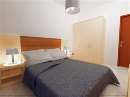 Apanemia Apartments · Sejur Halkidiki
