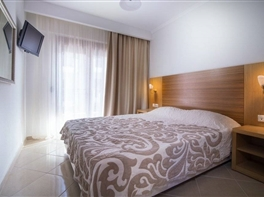 Sejur Halkidiki, Apanemia Apartments