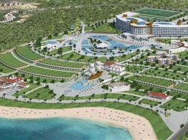 AQUASIS DE LUXE RESORT AND SPA  · AQUASIS DELUXE RESORT & SPA Vara 2017 pachet 7 nopti plecare din Bucuresti zbor Tarom