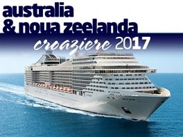 AUSTRALIA & NEW ZEALAND-CROAZIERA 2017 CU ZBOR INCLUS-GRUP ORGANIZAT N. JEWEL · Croaziera Australia si Noua Zeelanda 2017 Vas Norwegian Jewel pachet 15 nopti plecare din Bucuresti zbor Qatar Airlines