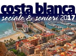 COSTA BLANCA - PROGRAM SOCIAL Plecare din Cluj-Napoca · COSTA BLANCA Program Social Primavara / Toamna 2017 pachet 7 nopti plecare din Cluj-Napoca zbor Wizz Air