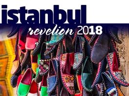 ISTANBUL - REVELION 2018 · ISTANBUL Revelion 2018 pachet 5 zile plecare din Bucuresti zbor Tarom