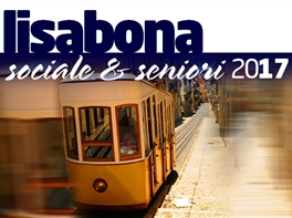 LISABONA - PROGRAM SOCIAL 2017 · LISABONA Program Social Primavara / Toamna 2017 pachet 7 nopti plecare din Bucuresti zbor Blue Air