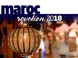 MAROC - REVELION 2018 LA OCEANUL ATLANTIC · MAROC - REVELION 2018 LA OCEANUL ATLANTIC Revelion 2018 pachet 8 nopti plecare din Bucuresti zbor Turkish Airlines