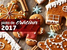 LISABONA - PIATA DE CRACIUN 2017 · LISABONA - PIATA DE CRACIUN 2017 pachet 3 nopti plecare din Bucuresti zbor TAP Portugal