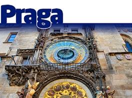 PRAGA - PASTE 2017 · PRAGA Paste 2017 pachet 4 nopti plecare din Bucuresti zbor Tarom