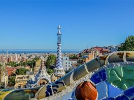 Barcelona si sejur Costa Maresme · Barcelona si sejur Costa Maresme