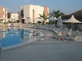 BENDIS BEACH HOTEL (Akyarlar) · bendis-beach-hotel-(akyarlar)