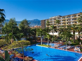 BLUE SEA PUERTO RESORT · blue-sea-puerto-resort-