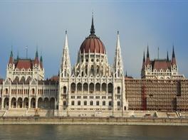 Budapesta 4 zile autocar · Budapesta 4 zile autocar
