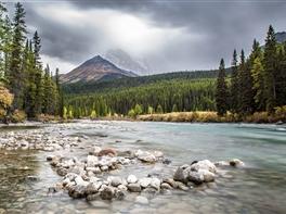 Canada de Vest si Parcurile Nationale · Canada de Vest si Parcurile Nationale