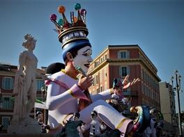 Carnaval la Nisa · Carnaval la Nisa