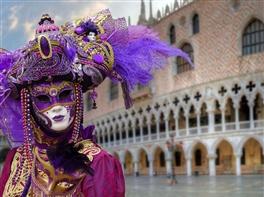 Carnaval la Venetia - autocar · Carnaval la Venetia - autocar