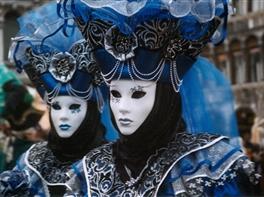 Carnaval la Venetia - avion · Carnaval la Venetia - avion