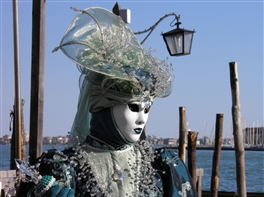 Carnaval Venetia si Coasta de Azur · Carnaval Venetia si Coasta de Azur