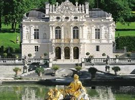 Castelele Bavariei si Austria 6 zile autocar · Castelele Bavariei si Austria 6 zile autocar