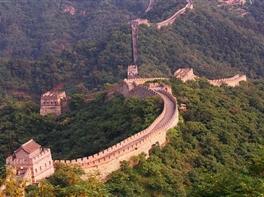 CHINA 2017 - Grand Tour · CHINA 2017 - Grand Tour (23 august)