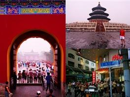 China 2017, plecare din Cluj - de la Beijing la Shanghai si croaziera pe fluviul Yangtze · China 2017, plecare din Cluj - de la Beijing la Shanghai si croaziera pe fluviul Yangtze