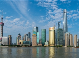 China - de la Shanghai la Beijing · China - de la Shanghai la Beijing