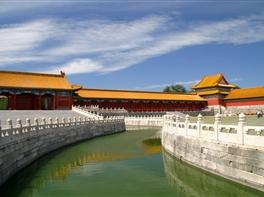 China Grand Tour · China Grand Tour