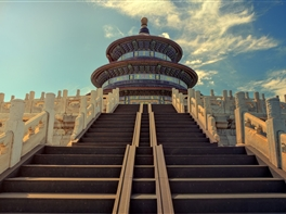 China - Marele Tur · China - Marele Tur
