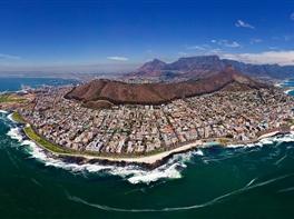 Circuit Africa de Sud (aprilie) · Circuit Africa de Sud (aprilie)