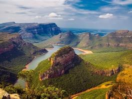 Circuit Africa de Sud si sejur in parcul Kruger · Circuit Africa de Sud si sejur in parcul Kruger