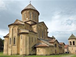 Circuit Armenia si Georgia · Circuit Armenia si Georgia