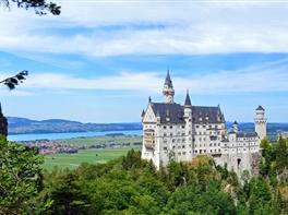 Circuit Austria si Castelele Bavariei · Circuit Austria si Castelele Bavariei