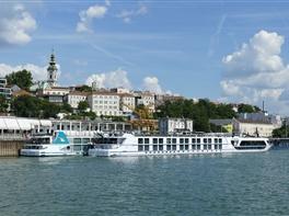 Circuit Belgrad - Bratislava - Budapesta · Circuit Belgrad - Bratislava - Budapesta