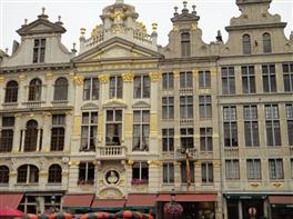 Circuit Benelux · Circuit Benelux