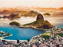 Circuit Brazilia - Argentina - Chile · Circuit Brazilia - Argentina - Chile