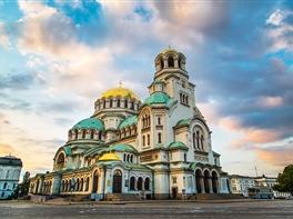Circuit Bulgaria 2 zile · Circuit Bulgaria 2 zile
