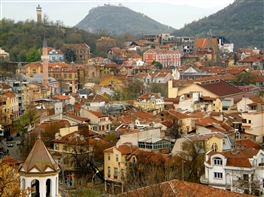 Circuit Bulgaria 4 zile · Circuit Bulgaria 4 zile