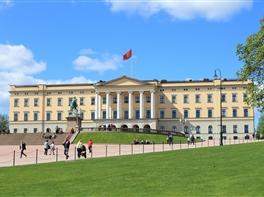 Circuit Scandinavia - Capitale Nordice · Circuit Scandinavia - Capitale Nordice