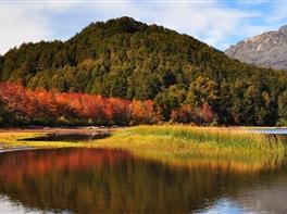 Circuit Capul Horn - Tara de Foc - Patagonia · Circuit Capul Horn - Tara de Foc - Patagonia