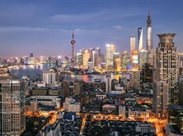 Circuit China - Beijing & Shanghai · Circuit China - Beijing & Shanghai