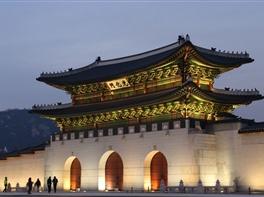 Circuit Coreea de Nord - Coreea de Sud · Circuit Coreea de Nord - Coreea de Sud