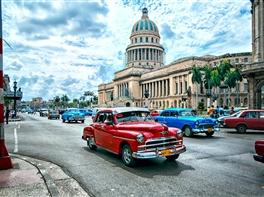 Circuit Cuba - Republica Dominicana · Circuit Cuba - Republica Dominicana