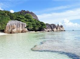 Circuit Dubai si sejur Seychelles · Circuit Dubai si sejur Seychelles