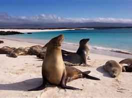 Circuit Ecuador - Galapagos · Circuit Ecuador - Galapagos