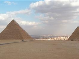 Circuit Egipt - Darul Nilului · Circuit Egipt - Darul Nilului
