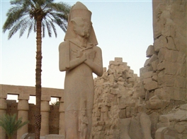 Circuit Egipt Primavara · Circuit Egipt Primavara