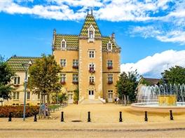Circuit Franta - Burgundia & Champagne · Circuit Franta - Burgundia & Champagne